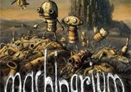 ��е�Գ�(Machinarium)
