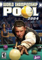 世界花式台球锦标赛2004(World Championship Pool 2004)