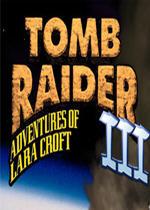 古墓丽影3(Tomb Raider 3)