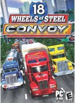 18轨大卡车护航(18 Wheels of Steel - Convoy)