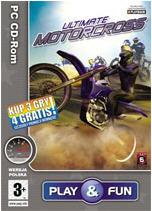 终极越野摩托车Ultimate Motocross