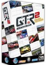 GTR赛车2中文版