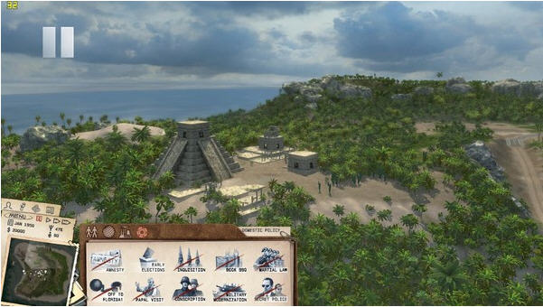 游戏 海岛大亨/游戏介绍海岛大亨3:绝对强势本游戏是广受好评的「Tropico 3」...