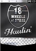 18轮大卡车:搬运能手(18 Wheels of Steel:Haulin)