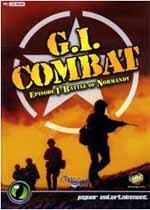 诺曼底战役战略版(G.I. Combat)英文硬盘版