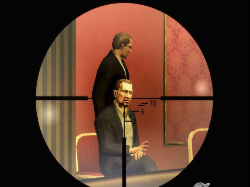 杀手代号 47下载 攻略 武器 单机游戏下载基地