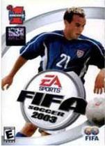 FIFA世界足球2003中文版