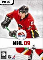 EA冰球2009(NHL 09)英文硬盘版