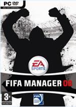 FIFA足球经理2008(FIFA Manager 08) 免安装版