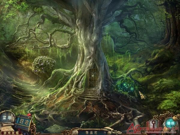 阿扎达3:魔幻之书截图1