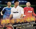实况足球2012 PAPT《全州之夜》中文版