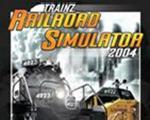 模拟火车2004(Trainz Railroad Simulator 2004)