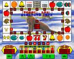 老虎机苹果机(街机厅里常见的赌机)