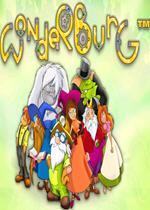 奇迹小镇(Wonderburg)中文版