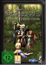 奇怪策略:邪恶英雄(Grotesque Tactics: Evil Heroes)英文硬盘版