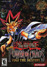 ��Ϸ��֮��������( Yu-Gi-Oh! : Power of Chaos-Joey the Passion)Ӳ�̰�