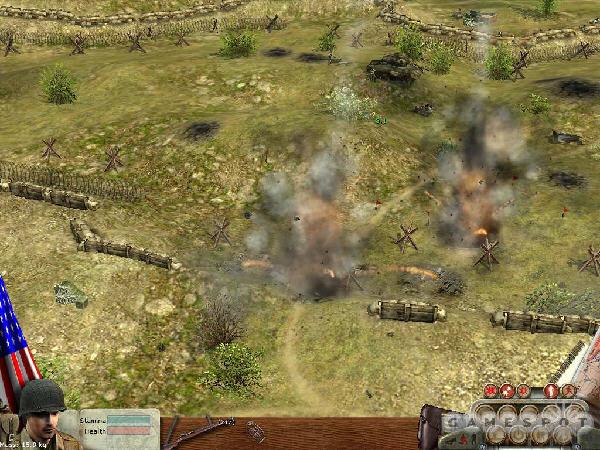 最好玩的二战单机游戏