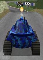 坦克赛车中文版