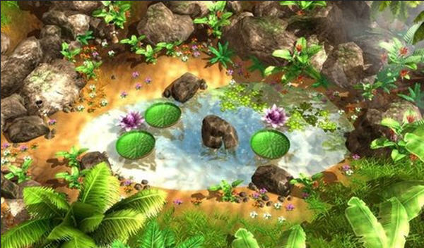 野生动物园大亨3中文版下载
