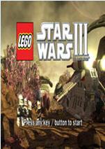乐高星球大战3:克隆战争中文硬盘版