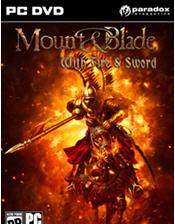 骑马与砍杀火与剑破解补丁v1.143版