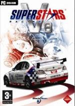 超级明星V8赛车中文版