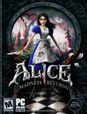 爱丽丝高清游戏截图下载