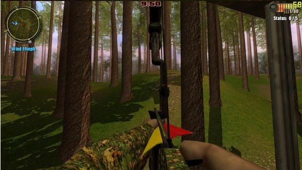 无限打猎2011 (hunting unlimited 2011)硬盘版