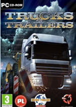 卡车技能大赛(Trucks & Trailers)硬盘版