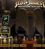 挑战老虎机:逃离博物馆(Slot Quest The Museum Escape)硬盘版