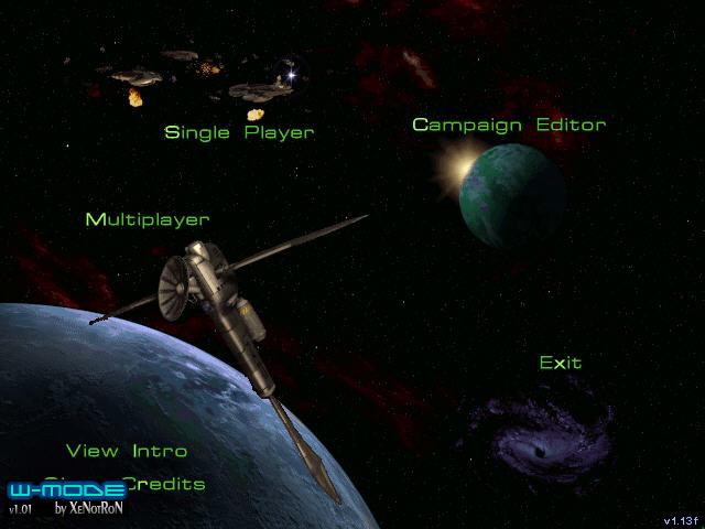 星际争霸截图2