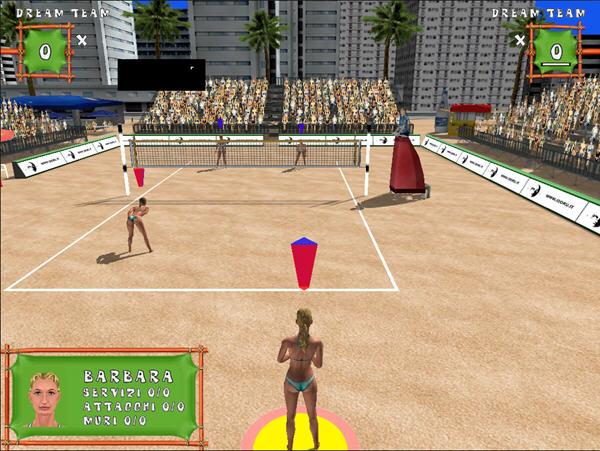 单机游戏 spt体育竞速
