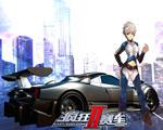 疯狂赛车2中文版