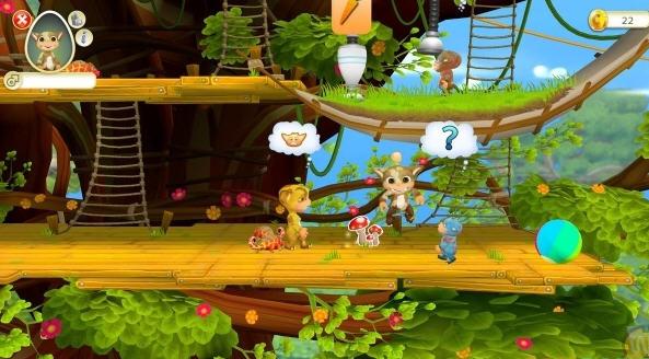 现今枪车球类游戏太过频繁了,这里给各位玩家换换口味,介绍下模拟养成类的小清新游戏《动物4》(Creatures 4)。该作由Fishing Cactus工作室打造,玩家要在一艘庞大的配有人工模拟自然环境的宇宙飞船中配种繁殖并饲养各种奇特的外星小动物,照顾它们,训练并指导它们成长,然后卖钱并买进更多新品种。这类游戏跟经典游戏《孢子》差不多,喜欢此类游戏玩家不妨试试。 游戏截图: