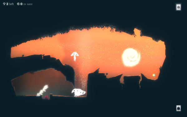 游戏 电脑 风之精灵/游戏介绍风之精灵是一款益智游戏,玩家需要把精灵们带到风洞处...