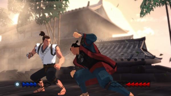2012最好玩的动作格斗单机游戏排行榜