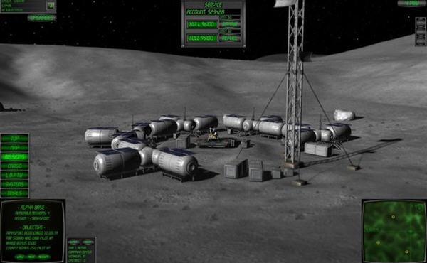 月球飞行下载_月球飞行单机游戏下载