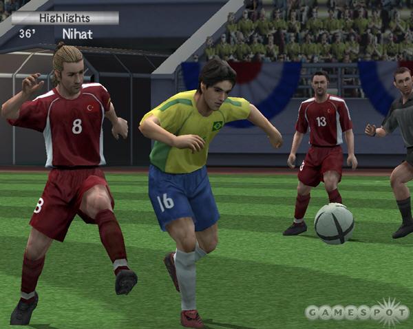 实况足球8国际版下载_实况足球8国际中文解说