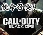 使命召唤7:黑色行动中文绿色版