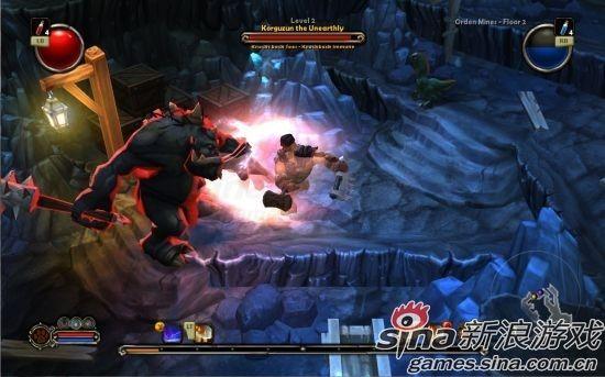 玩家评论《暗黑破坏神3》vs《火炬之光2》谁更火