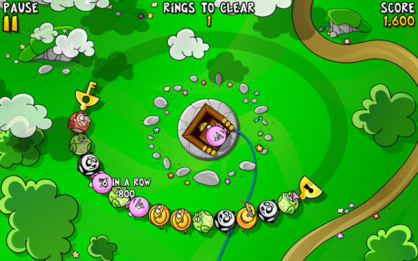 动物园祖玛下载_动物园祖玛单机小游戏下载