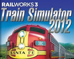 铁路工厂3:模拟火车2012中文版