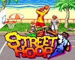 街头篮球街机版
