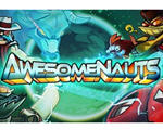 ����Ӣ��(Awesomenauts)���İ�