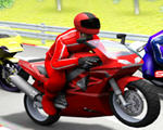 3D摩托狂飙硬盘版