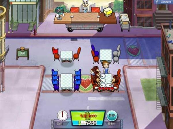 美味餐厅5_美味餐厅_美味蛋糕