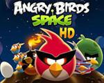 愤怒的小鸟太空版HD中文版