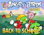 愤怒的小鸟:返校季中文版