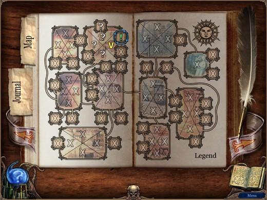 首页 单机游戏 avg冒险游戏 → 炼金术之谜:布拉格传奇    >