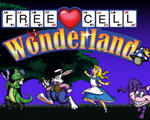 仙境空当接龙(FreeCell Wonderland)